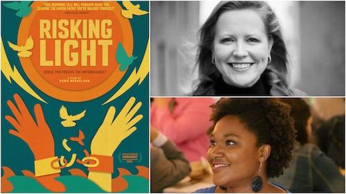 Risking Light, Dawn Mikkelson, Miranda Wilson