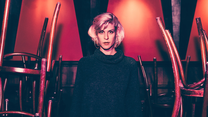 Arts Interview: Rapper, Singer, and Writer Dessa