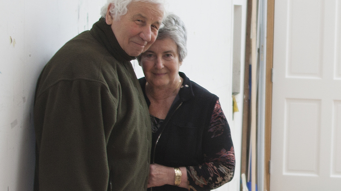 Arts Interview: Artist Emilia Kabakov of World Renowned Art Duo Ilya and Emilia Kabakov – Part One