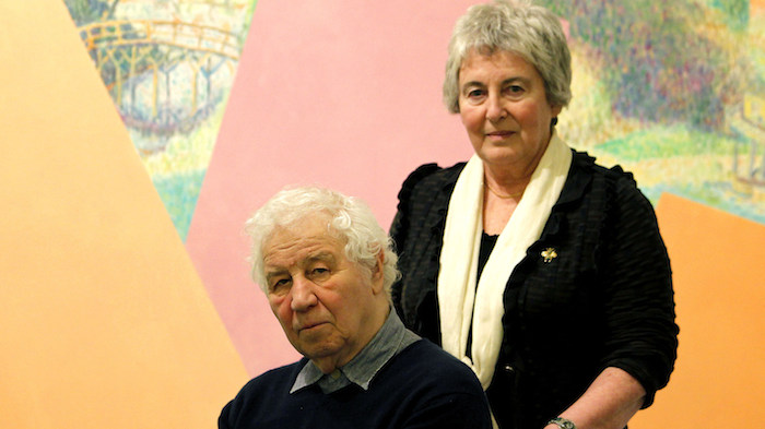 Arts Interview: Artist Emilia Kabakov of World Renowned Art Duo Ilya and Emilia Kabakov – Part Two
