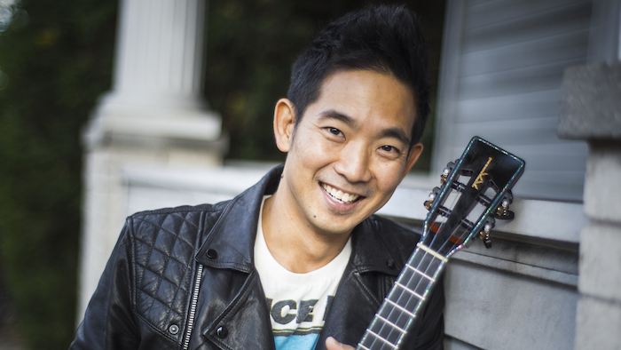 Arts Interview: Jake Shimabukuro, Award-Winning, Internationally Renowned Ukulele Virtuoso and Composer