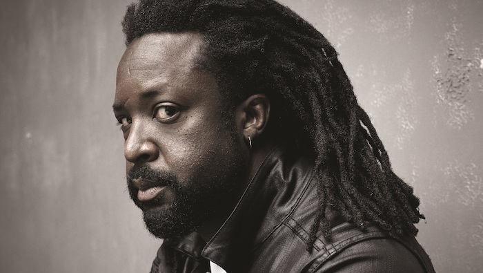Arts Interview: Marlon James, Man Booker Prize-Winning Author