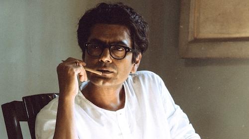 Nawazuddin Siddiqui, Nandita Das, Manto
