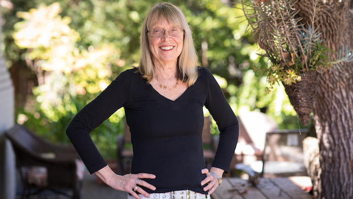 Arts Interview: Esther Wojcicki – Media Arts Educator, Thought-Leader, Journalist, Author